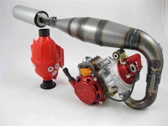 bmz motor