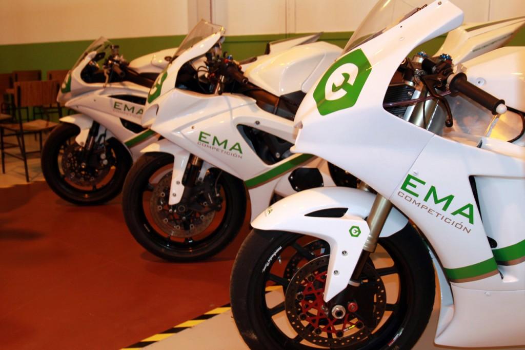 EMA Escuela Mecánica Motos Andaluza